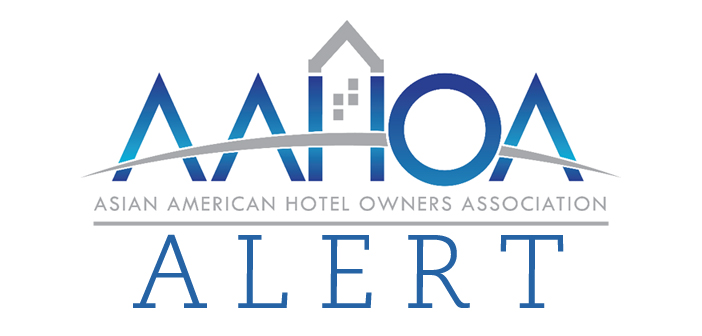 AAHOA Statement on Bipartisan Stimulus Agreement