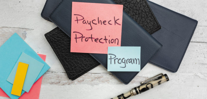 Replenishing the Paycheck Protection Program