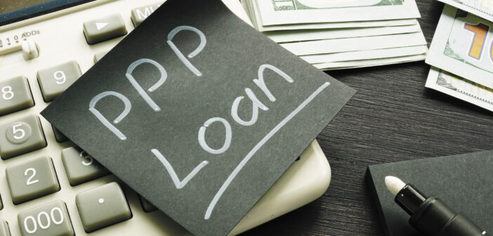 A push for Paycheck Protection Program deductibility